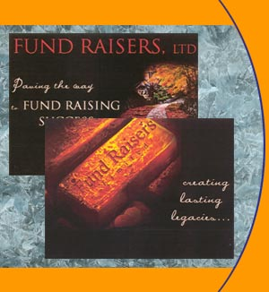 Fund Raisers, Ltd.